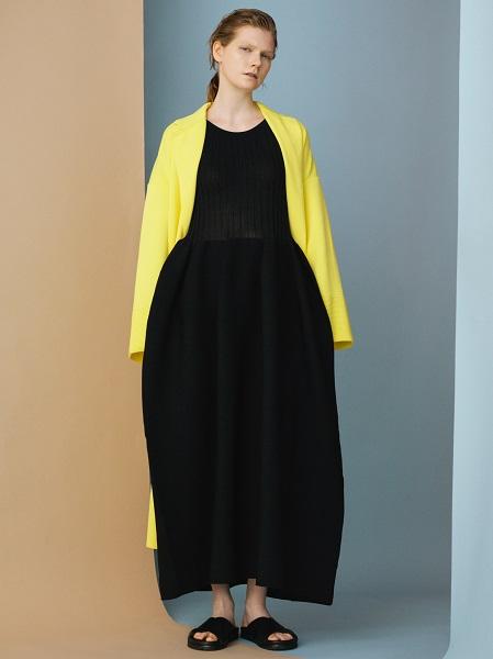 見たことがない、新鮮な服。デザイナー高橋悠介のブランド「CFCL」の新しさとは