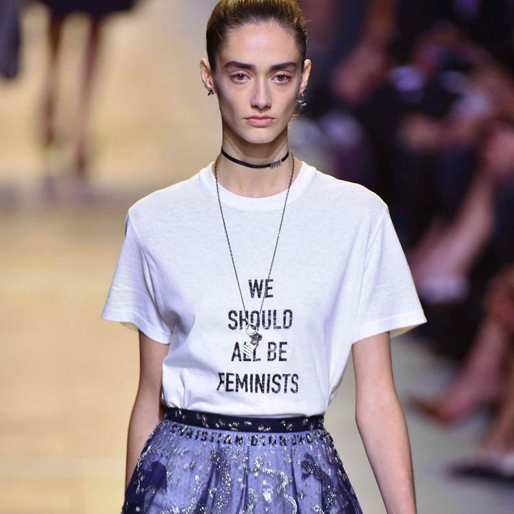ファッション界での反性差別の動きと森喜朗氏発言の関係