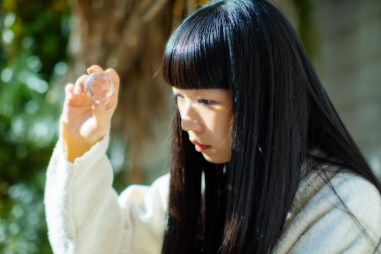 音楽に助けられた10代の記憶が、今の私につながっている 青葉市子さん(前編)