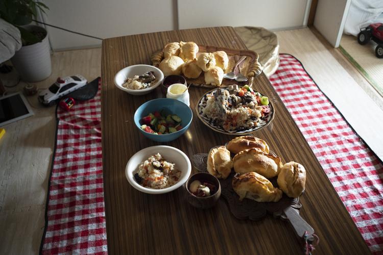 〈228〉ユーラシアの旅で食卓と暮らし方が一変