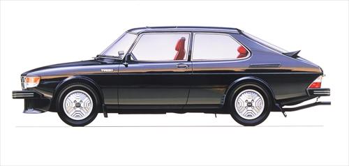 1977年に登場したターボ