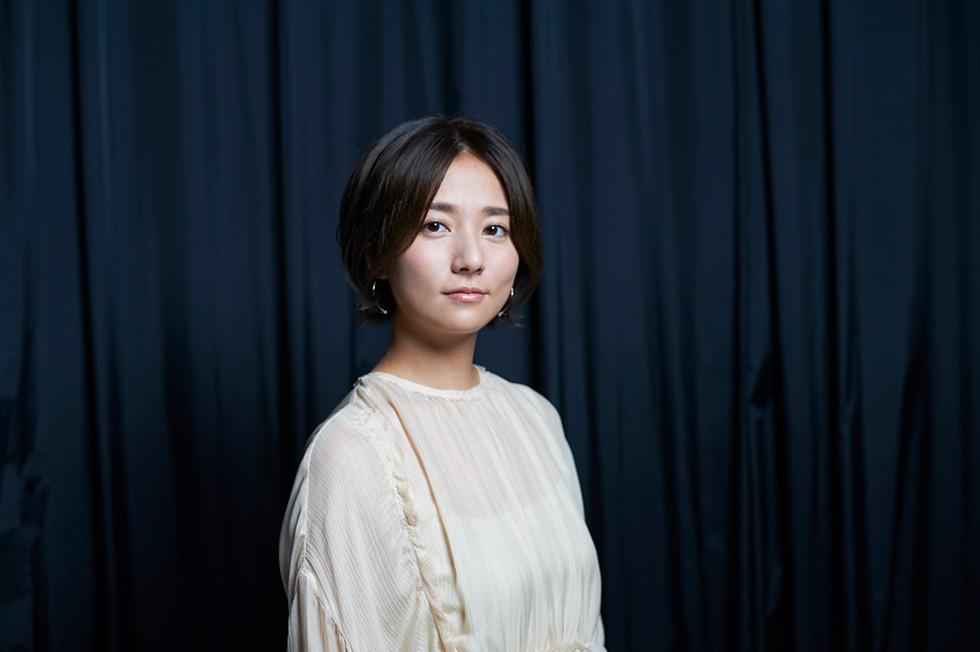道太郎(草刈正雄さん)の娘・弓子を演じた木村文乃さん
