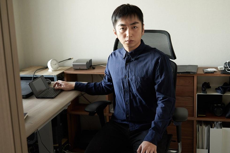 羽田圭介さん