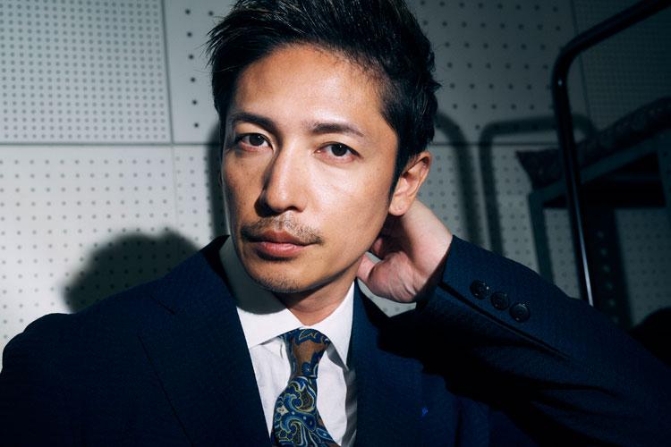 玉木宏「感じたことを素直に受け入れる人になりたい」40歳目前で感じる ...