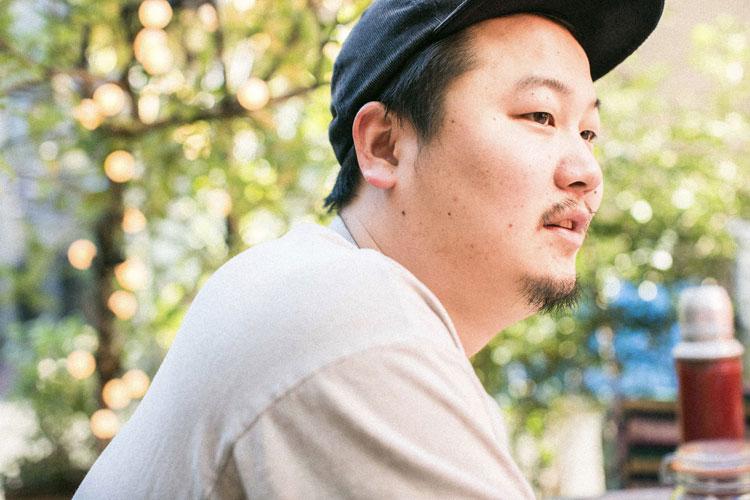 平山潤さん