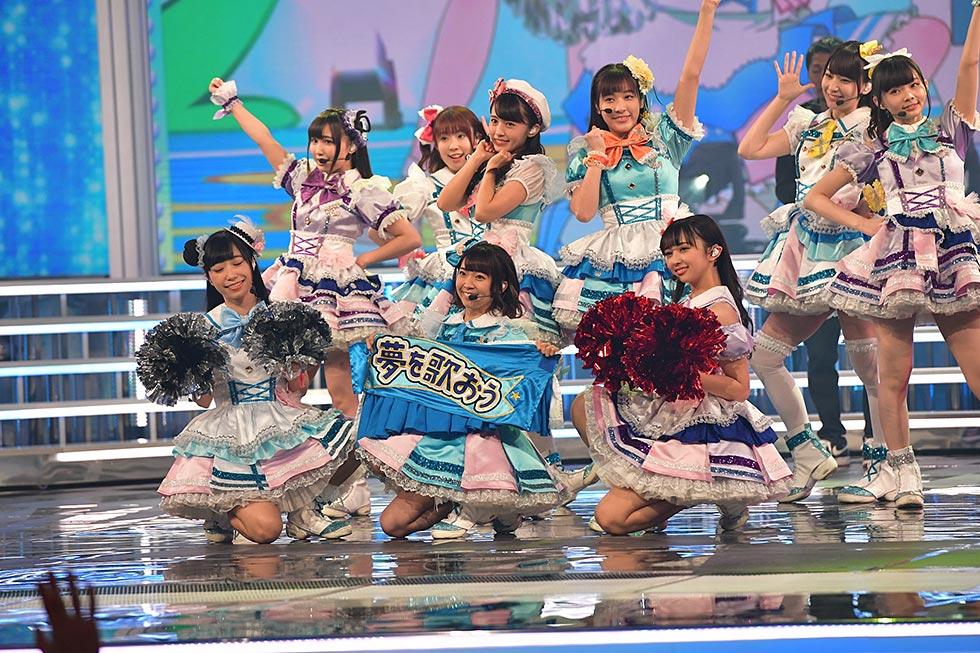 第69回NHK紅白歌合戦・今年も内村光良が大忙しの予感、出演者リハーサル写真特集