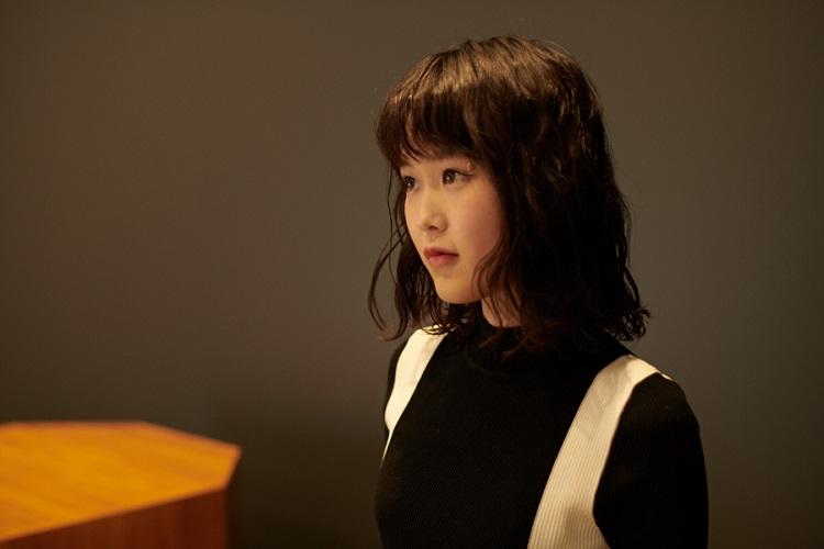 Reiさんインタビューカット