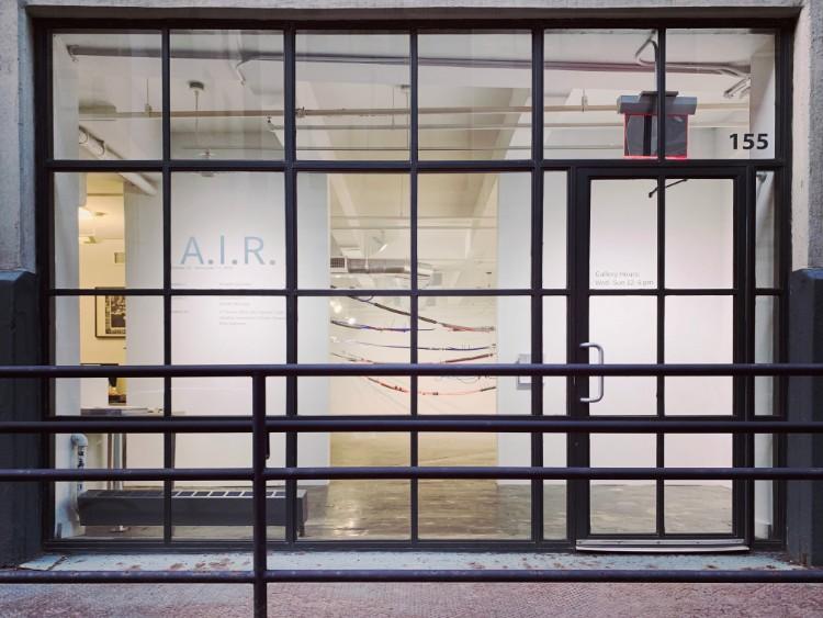 A.I.R.の外観の写真