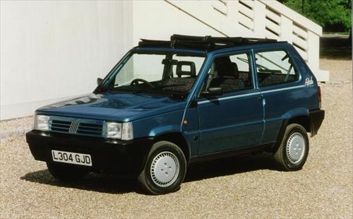 1990年代に生産された後期型