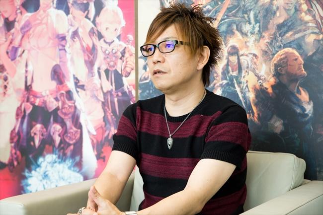 人気ゲームFFXIVのP兼D、吉田直樹さんの巨大プロジェクトを動かす仕事 ...