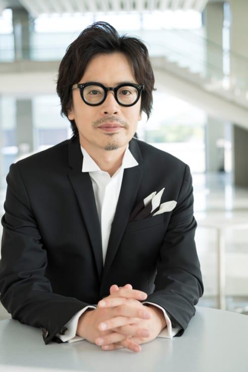 ロックバンド「くるり」のフロントマン、岸田繁さん