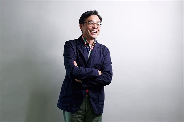 映画『モリのいる場所』に温泉旅館雲水館の主人役で出演する光石研さん