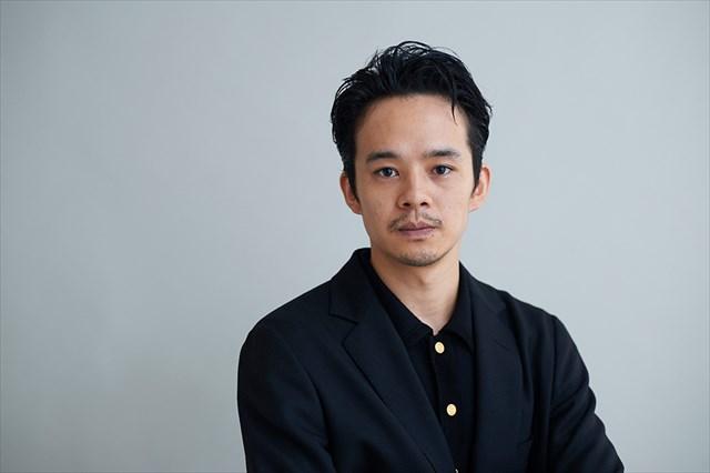 映画『散り椿』で坂下藤吾を演じた池松壮亮さん