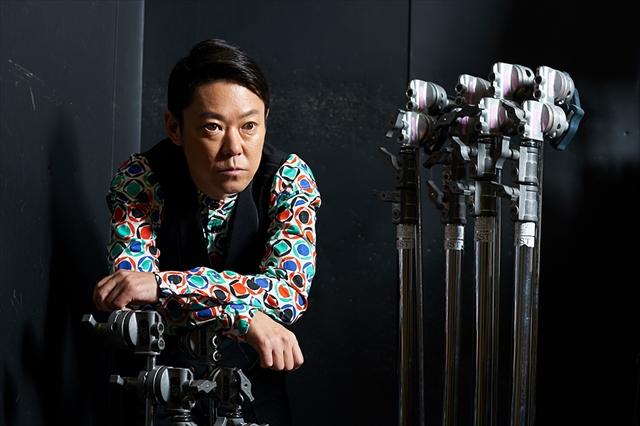 主人公のロックスター、シンを演じる阿部サダヲさん
