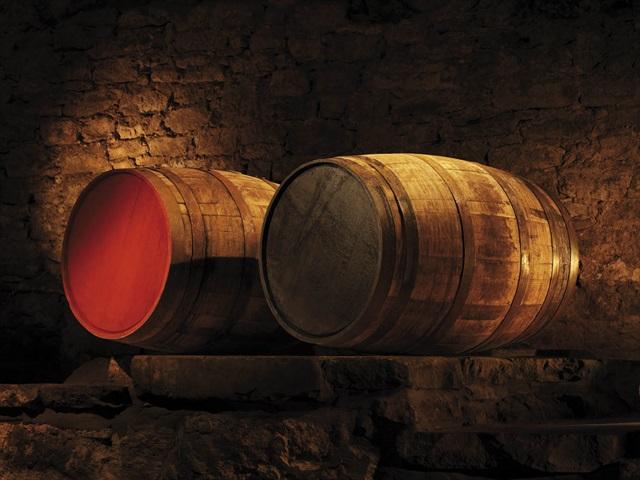 カスクはウイスキーの風味を決定づける重要な存在でもある