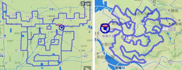 奈良に現れた「せんとくん」と沖縄の「シーサー」