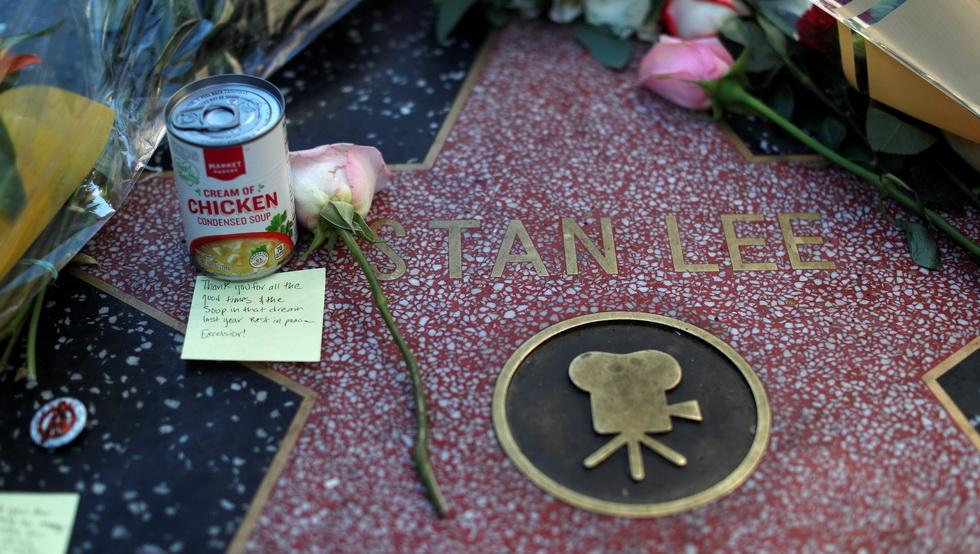 追悼「スマイリー・スタン」……世界が愛したマーベル・コミック創始者の横顔