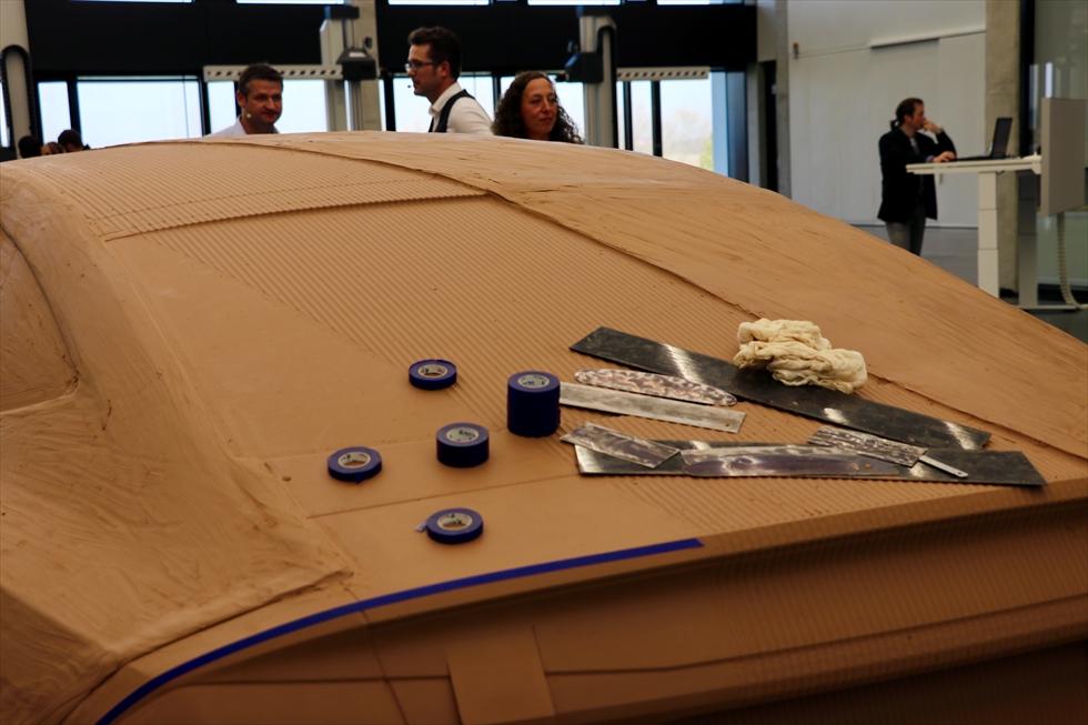 アウディはこうして作られる、本国の新デザインセンターを見学