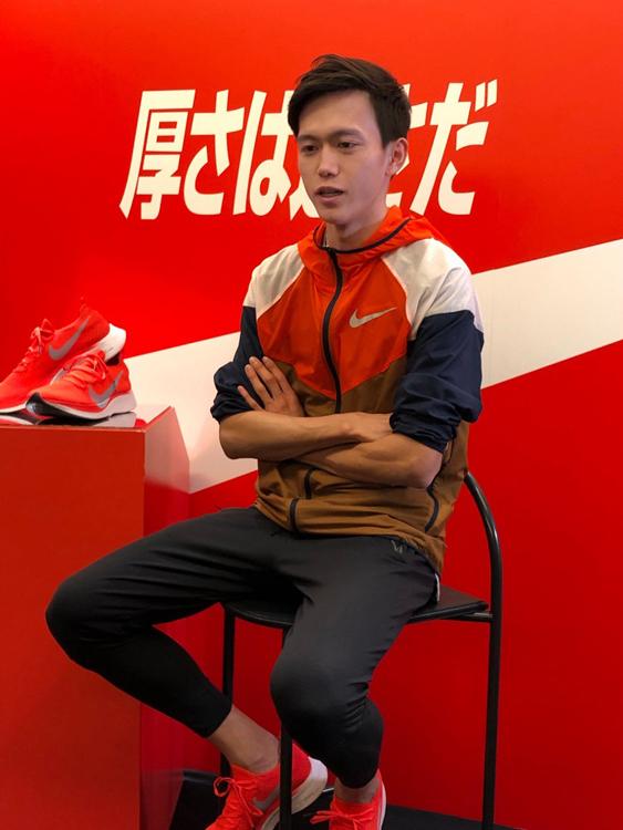 東京マラソン2019を振り返る大迫傑選手