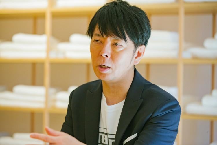 Photo:Satoshi Osaka