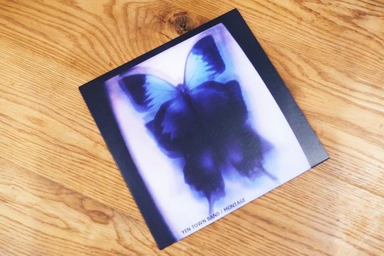 2018年11月に発売したYEN TOWN BAND『MONTAGE』のアナログ・レコード盤第二弾。2015年に発売した第一弾は瞬く間に完売し、コレクターズアイテムに。「この時代においてもレコードが求められる