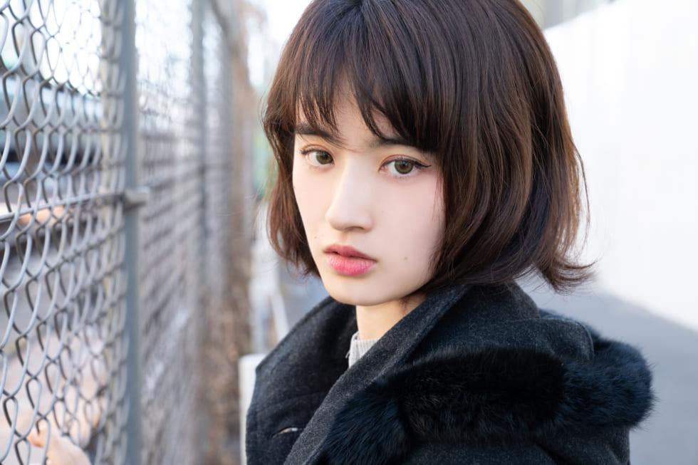 渋谷が嫌いと言った彼女