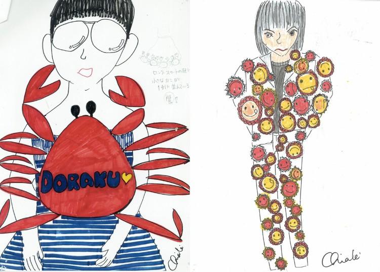 """素人の""""オカン""""がデザイン、息子が仕立てる ファッションブランド「RYOTAMURAKAMI」の衝撃"""