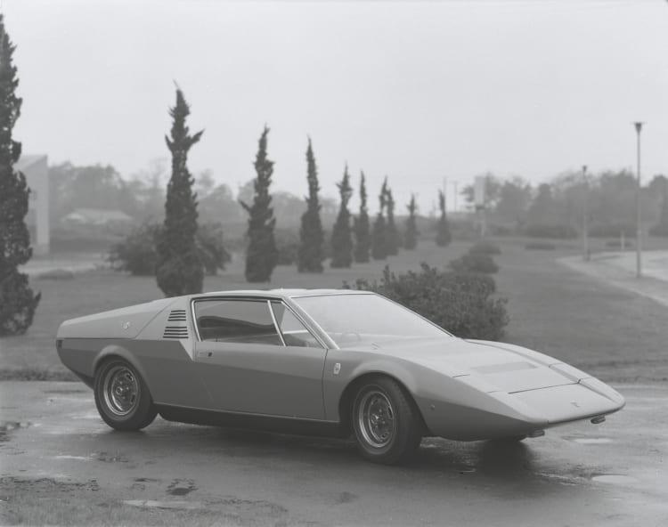 ベレットMX-1969