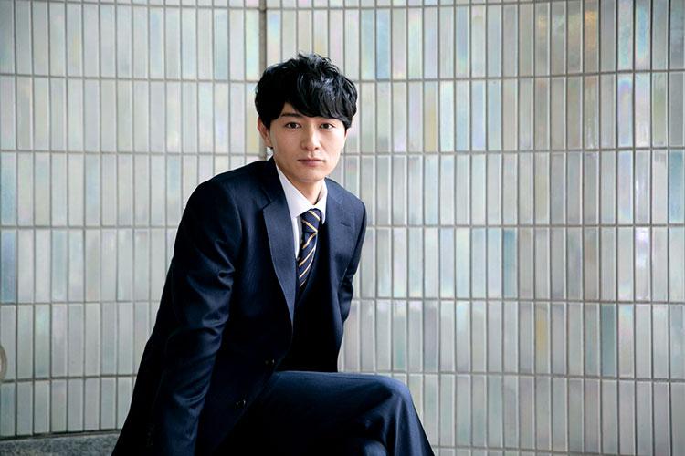 細田善彦「肩書にしばられず、自分らしさを」映画『ピア』若手医師役で主演