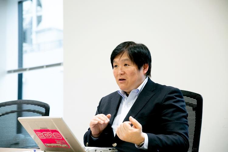 小倉茂徳さんのF1の見どころ解説