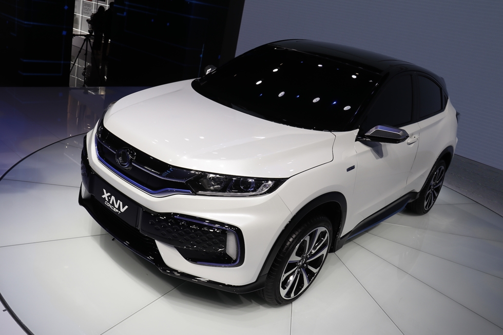 今回の主役EVや注目されたレクサスLM 上海国際モーターショーレポート