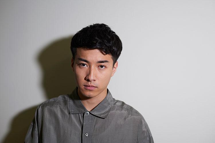 俳優・福山翔大さん