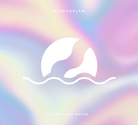 3rd アルバム『BLUEHARLEM』