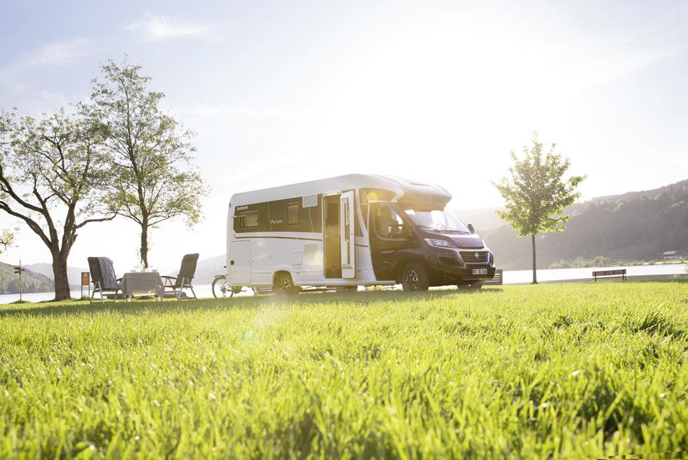 旅先での予期せぬトラブルのために 覚えておきたいキャンプ車の備え