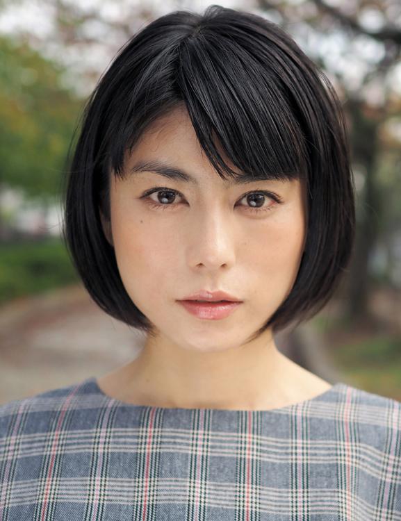 連ドラへの出演も増え、今後の活躍が期待される芳野友美さん