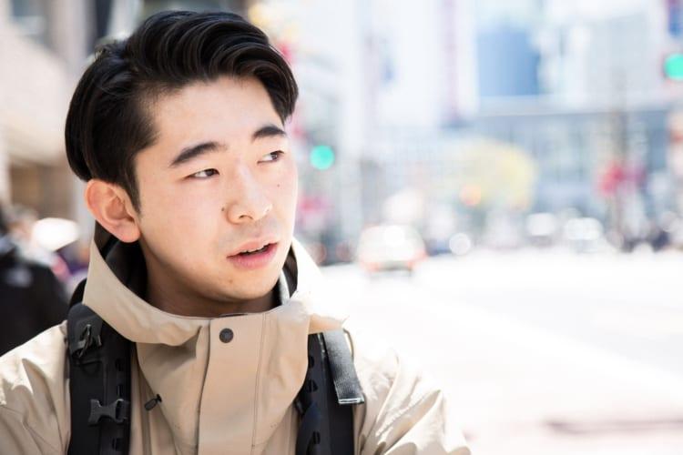 100%コミットしてもできるかわからない、ファッションビジネスへの挑戦 石井リナ×恩地祥博