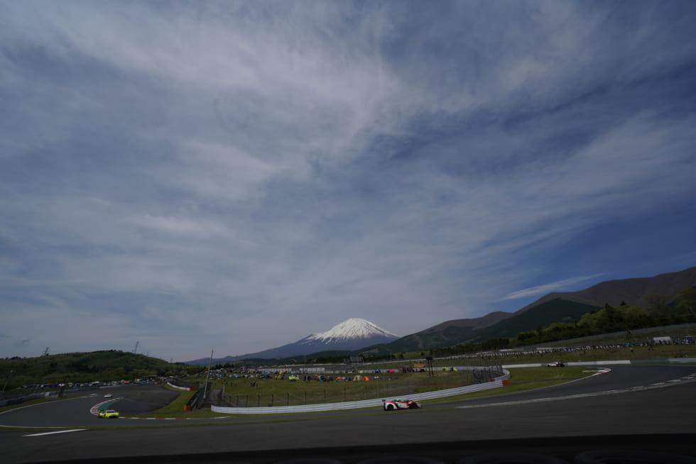 No.88 マネパ ランボルギーニ GT3(小暮 卓史/元嶋 佑弥)