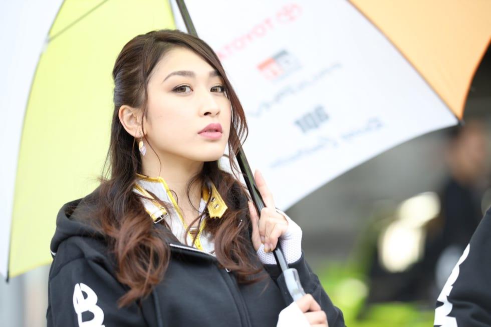 Anjuさん(apr Victoria)