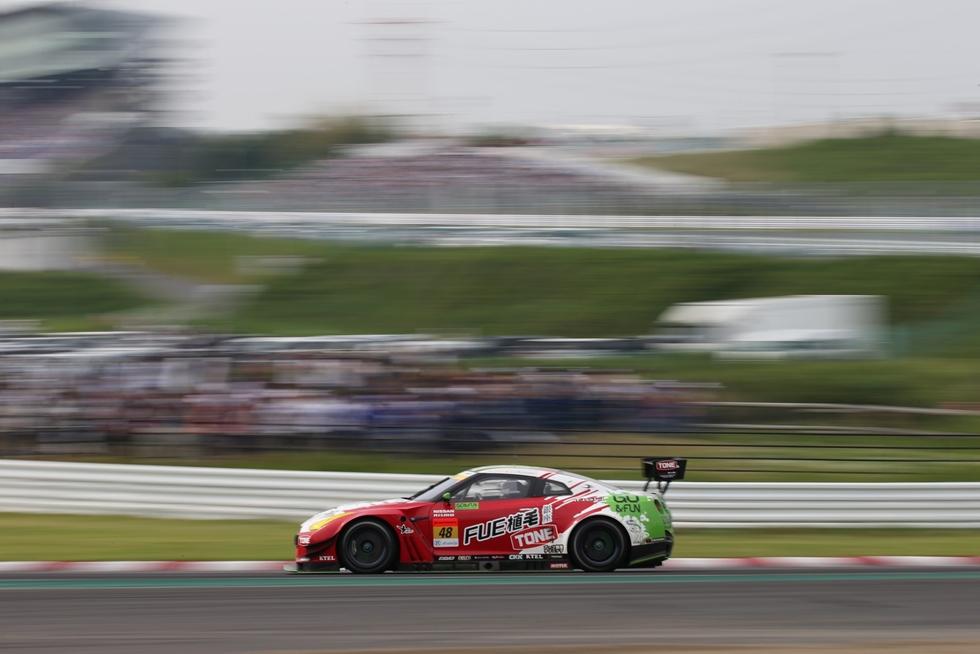 スーパーGT第3戦 鈴鹿サーキットの熱戦をフォトギャラリーで振り返る