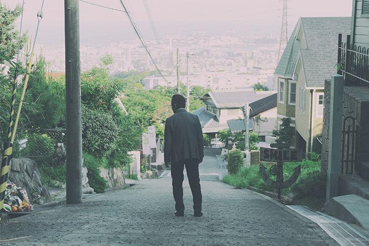 小林涼子「結婚はまだ先。今は芝居に集中したい」映画『轢き逃げ』でヒロイン役