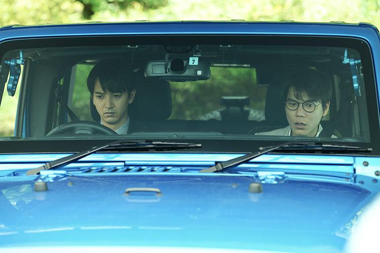 (C)2019映画「轢き逃げ」製作委員会