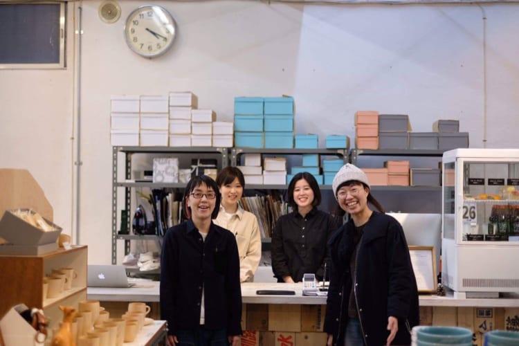 D&DEPARTMENT北海道店スタッフ。北海道のものづくりの思いを、しっかりお客様に伝えようと、意識している。ぜひ、全国各店へ!
