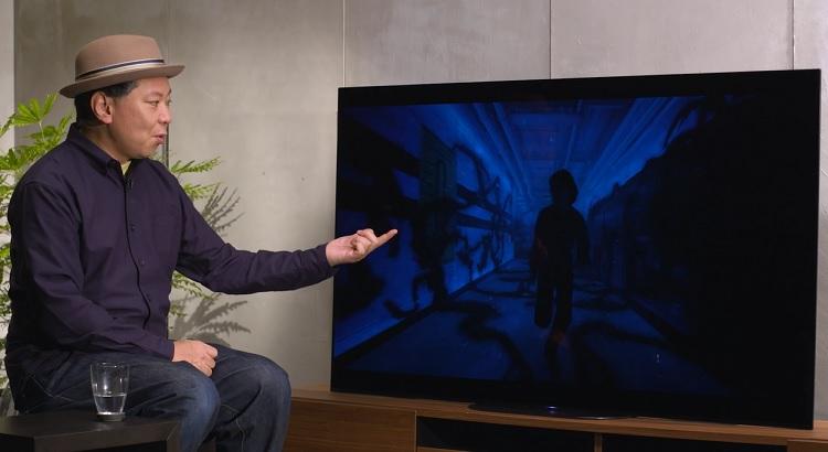 「大画面テレビで見ると映画館を超えるような感動と興奮が味わえる」 放送作家・鈴木おさむさん