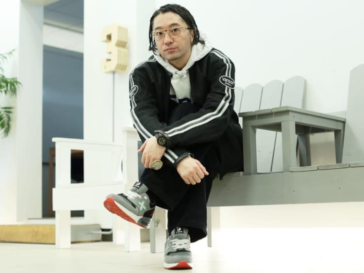 スニーカー好きは高級アイテムだけを求めているわけではない ゼンラロックが語る「X-TOKYO」
