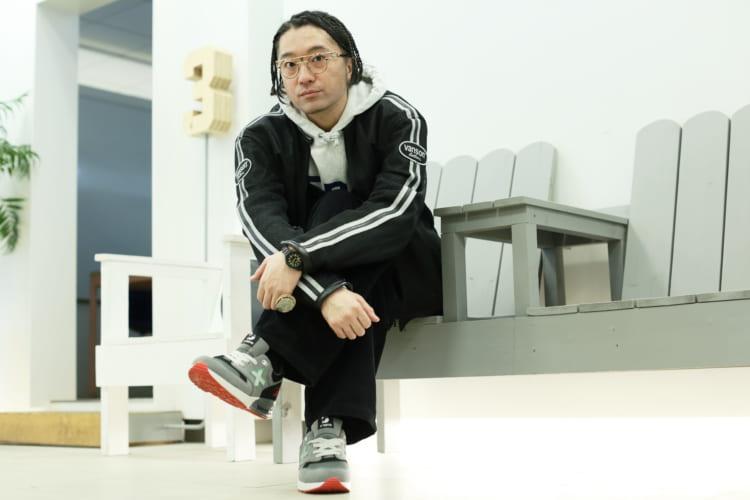 「残念ながらFNCY TOKYO』の受注はすでに終了していますが、通常モデルの『X-TOKYO』は色んなお店で買えるはずです」