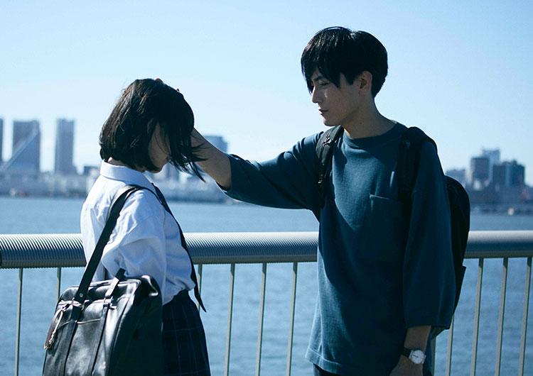 山戸結希×堀未央奈「時々で違う顔。それがリアルな女の子」