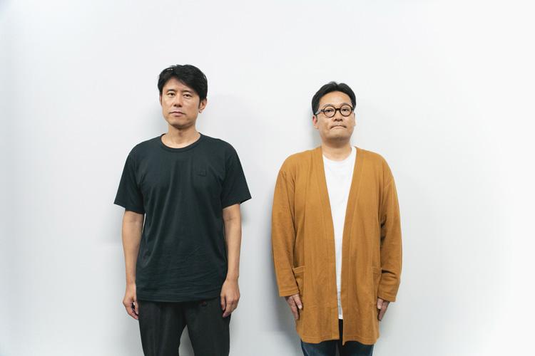 原田泰造とコトブキツカサ