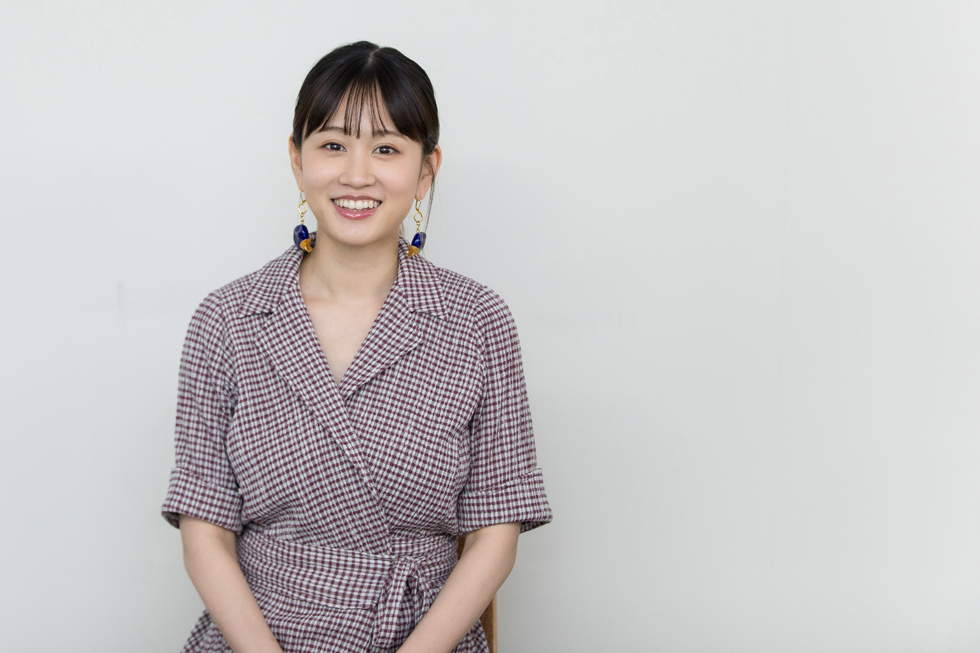 女優としてのキャリアがAKB48の年月を超えた。前田敦子の仕事の流儀