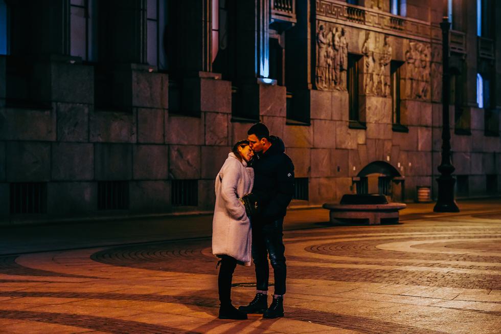 静かな寂寥を含んだ美しさ 謎めくロシア・サンクトペテルブルクを歩く
