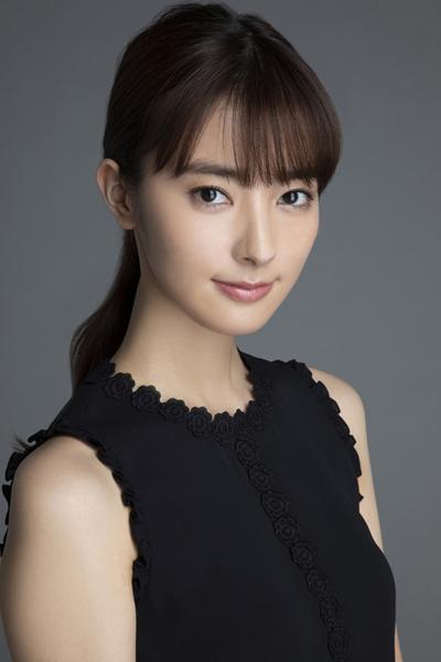 2018年ドラマデビュー。2019年7月からはフジテレビの「月9」にも出演する宮本茉由さん
